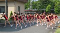 22年度・立川基地祭~新体操