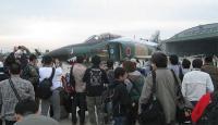 RF-4も混雑で全景は無理。
