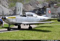 ピタラスP-3って・・・地味な機体なんです。