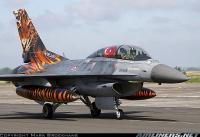 トルコ空軍のタイガーミート2011