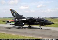 ドイツ空軍のトーネード/AG51