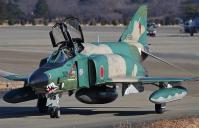 第501飛行隊RF-4E