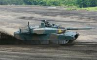 10式 新戦車