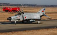 F-4EJ Kai #377   140mm付近で撮影