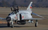 F-4EJ Kai #377  500mmで撮影
