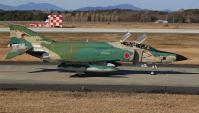 RF-4E #909 一望百里にて撮影