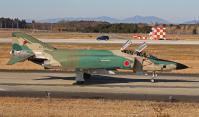 RF-4E #913 増槽タンクを装着しないクリーン状態