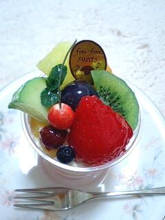 フルーツカップ2
