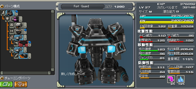 Fort Guard