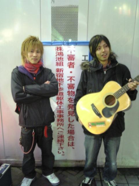 Kaoru&yu-ya