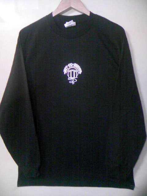 Zephyr OG Logo LS-T 5-3