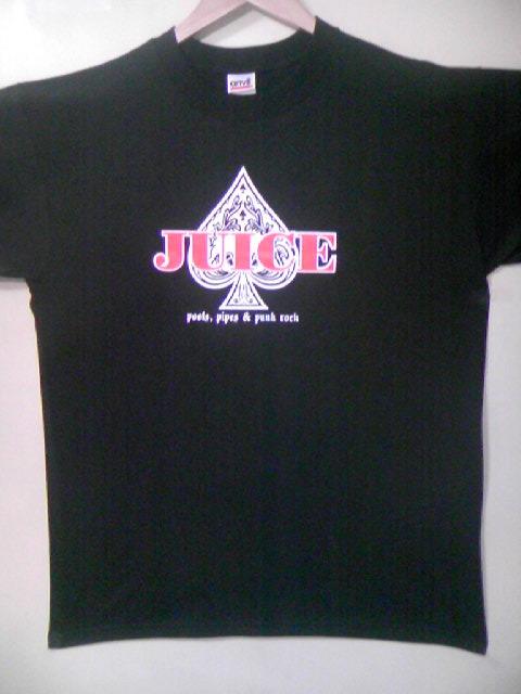 Juice Magazine 2-3