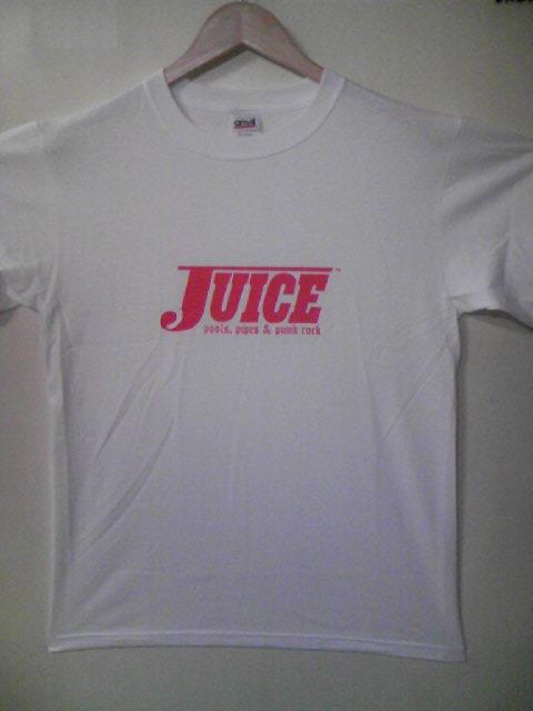 Juice Magazine 3-1