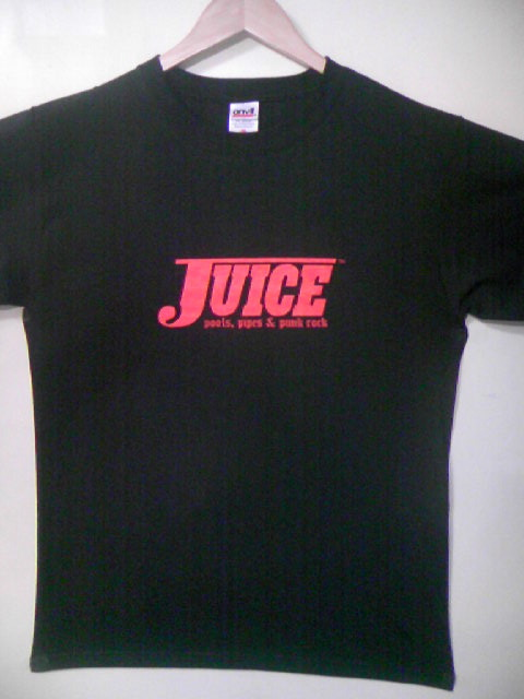 Juice Magazine 3-3