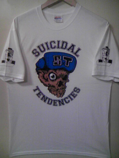 ST One eye skull T2-1