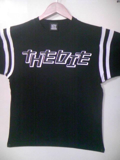 The Die ザ・ダイ フットボールT 4-1