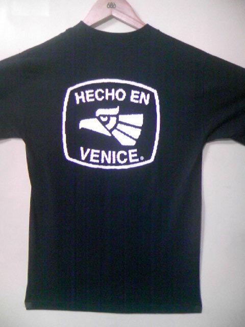 VBW Hecho En Venice T 4-4