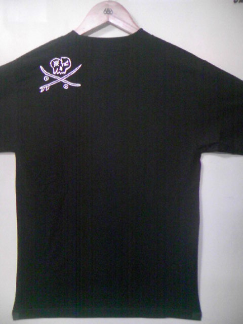 VBW Ink Skulls Rocker T 5-2