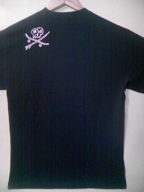 VBW Ink Skulls Rocker T 5-6