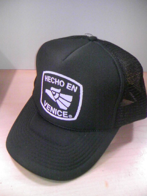VBW Hecho En メッシュキャップ 7-1