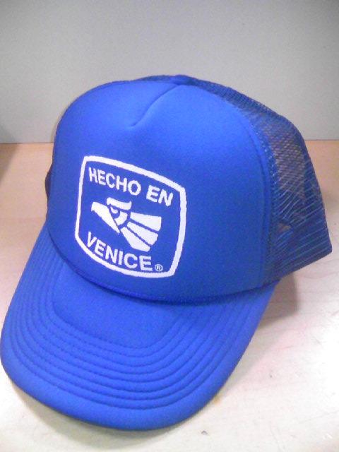 VBW Hecho En メッシュキャップ 7-3