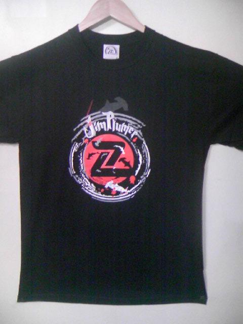 Z-flex Jimmy Plummer゛New゛ T 8-1