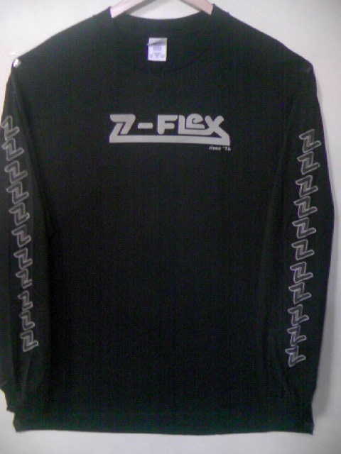 Z-flex Discharge LS-T 9-1