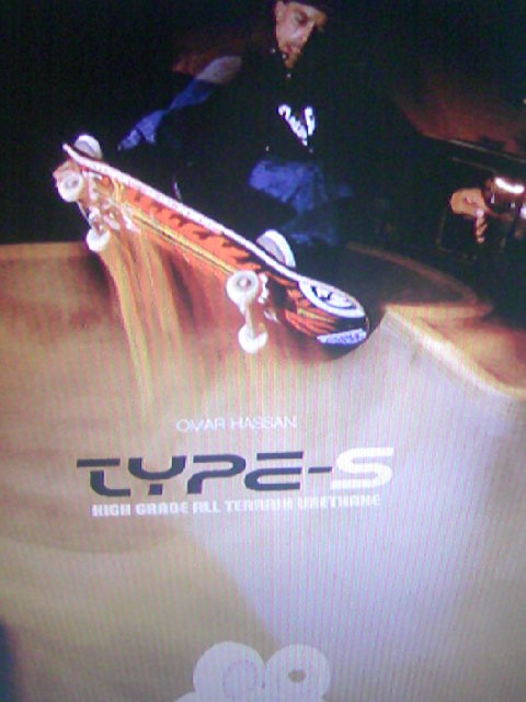Type-S pop