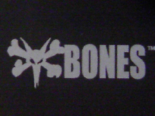 Powell 1b Bones