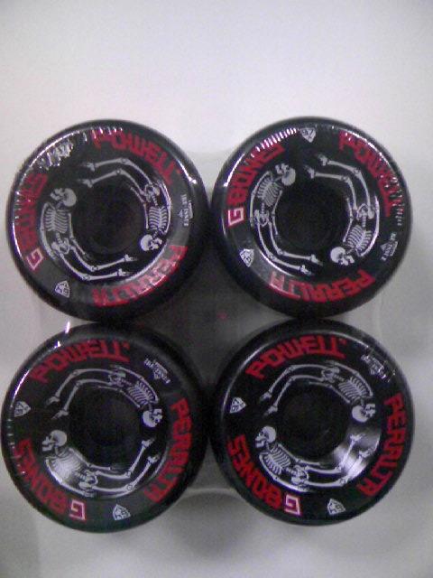 Powell G-Bones Wheel 4-1