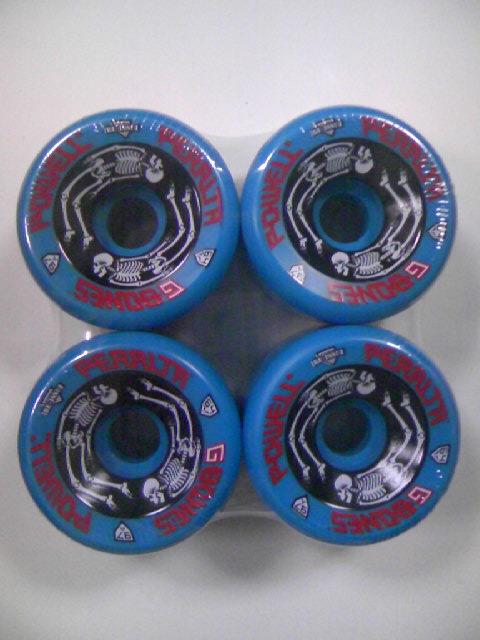 Powell G-Bones Wheel 4-2