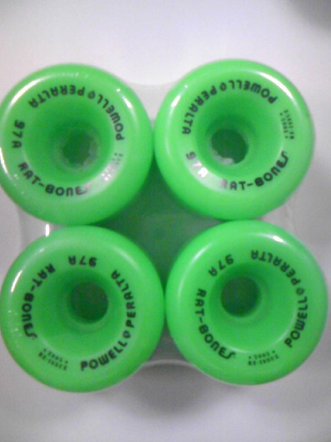 Powell Rat-Bones Wheel 5-2