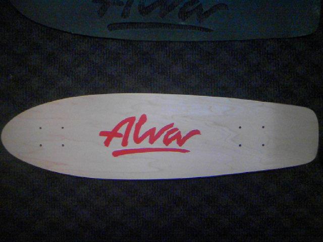 Alva Skates 1977 Deck 6-1