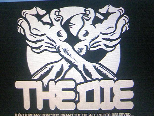 The Die pop1