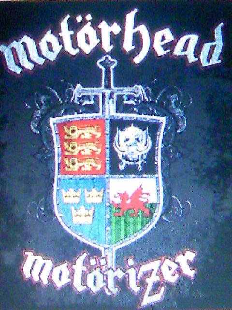 Motorhead pop 1