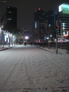 2008年12月韓国旅行097