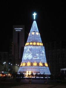 2008年12月韓国旅行150