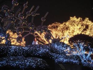 2008年12月韓国旅行093