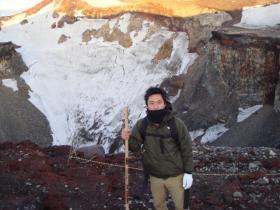富士山へ025