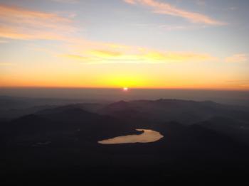 富士山へ018