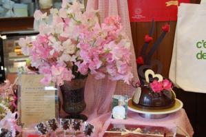2011バレンタイン1