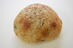 海のめぐみのもちもちパン