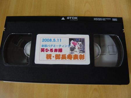 2008 パグミビデオ