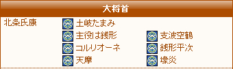 ujiyasu gekiha kinen