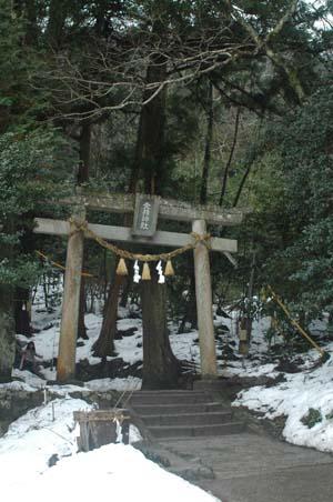 金持神社2