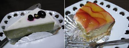 一善やケーキ2
