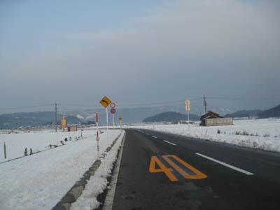 雪の正月3