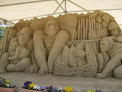 砂の美術館4期9
