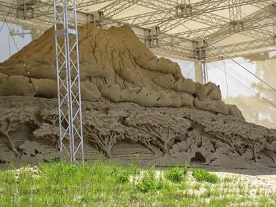 砂の美術館4期11
