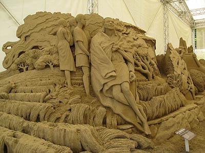 砂の美術館4期12